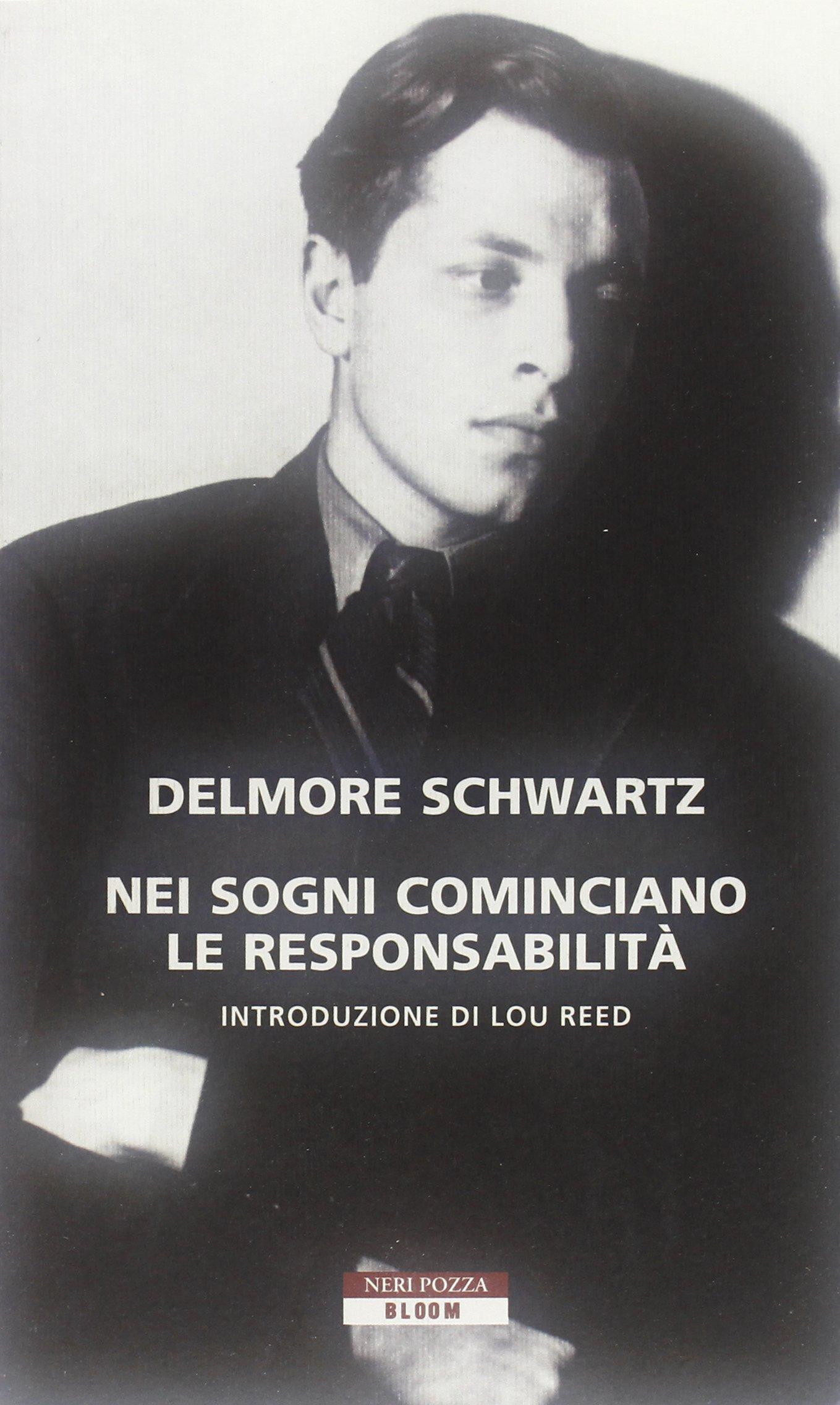 Nei sogni cominciano le responsabilità Copertina flessibile – 28 feb 2013 Delmore Schwartz A. Veraldi Neri Pozza 885450288X