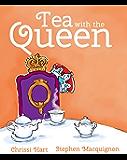 Tea with the Queen