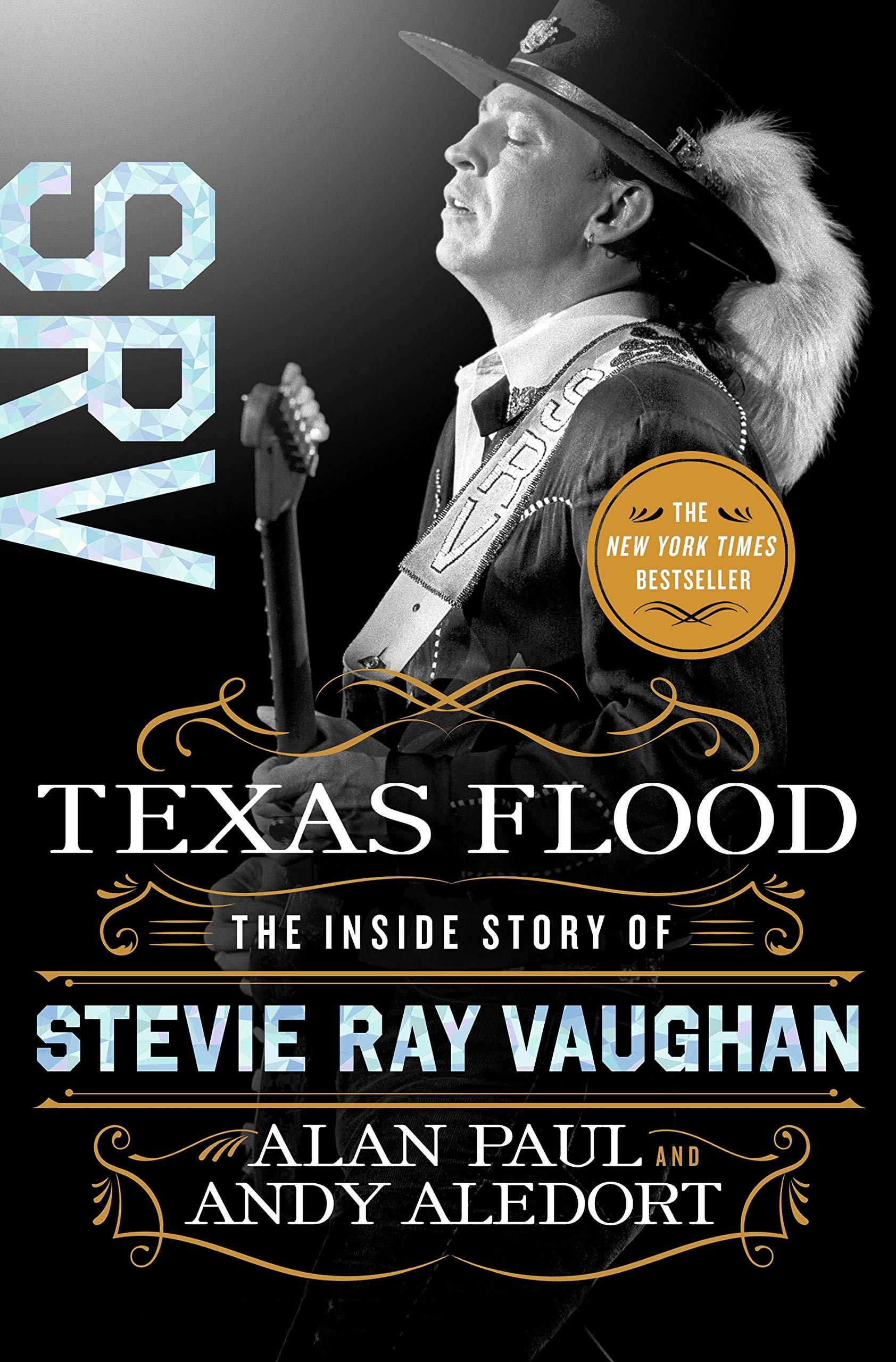Texas Flood Inside Stevie Vaughan product image
