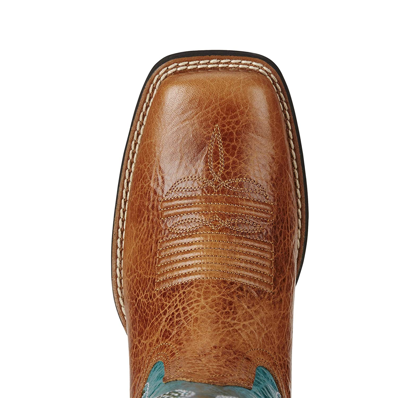 Ariat Womens Quickdraw Venttek Western Cowboy Boot