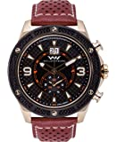 Weil & Harburg Murdoch Mens Chronograph Watch