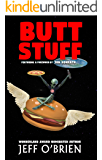 Butt Stuff (The Book)