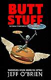 Butt Stuff (The Book)