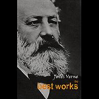 Jules Verne: The Best Works