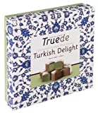 Chocolate Coated Mint Flavour Turkish Delight 120g