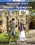 Honour's Redemption (Honour series Book 4)