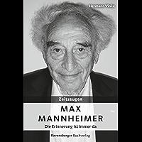 Zeitzeugen: Max Mannheimer