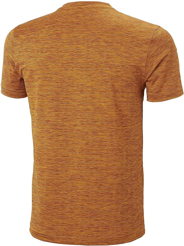 Helly Hansen Mens Verglas Go Short Sleeve T-Shirt