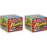 Original Slinky Brand Slinky MCGZnm, 2 Pack