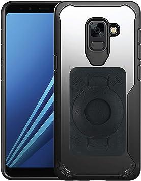 Tigra Sport – Carcasa para Samsung Galaxy A5 2018/Samsung Galaxy ...