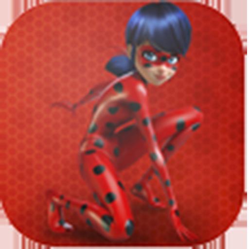ladybug miraculous adventure (Ladybug Arcade Game)