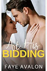 At His Bidding Kindle Edition