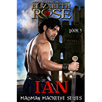 Ian (MadMan MacKeefe Series Book 3) (English Edition)