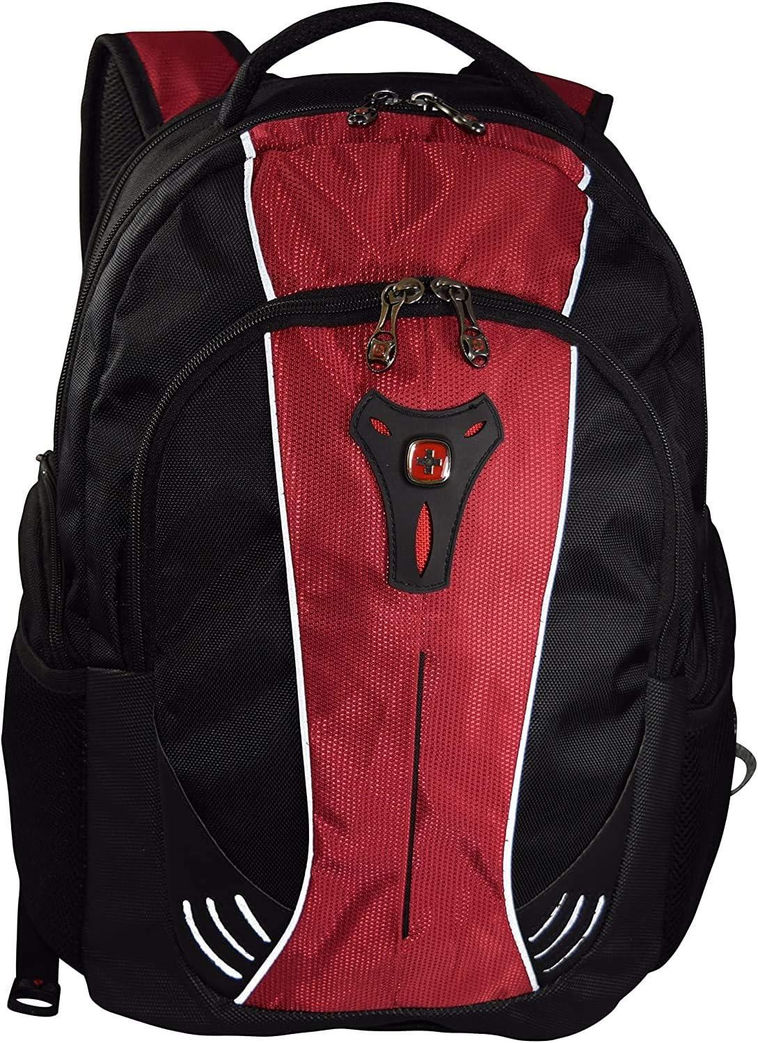 """The Jupiter 16"""" Laptop Computer Backpack"""