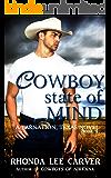 Cowboy State of Mind (Tarnation, Texas Book 4)