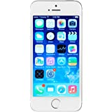 Apple iPhone 5S 16GB (Silver)-Argento