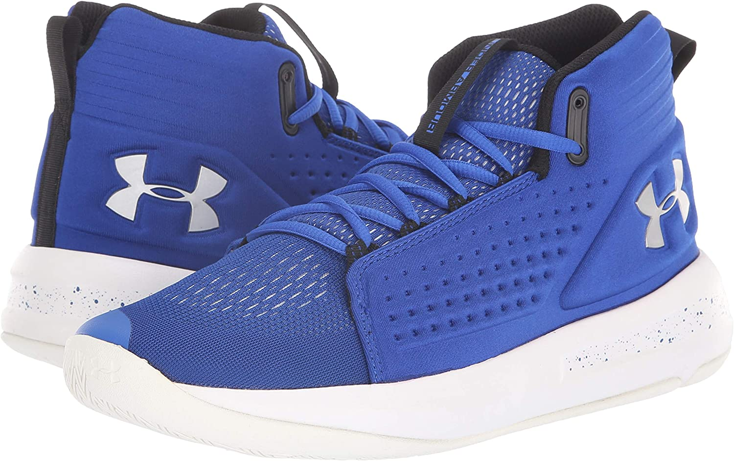 Chaussures de Basketball Homme Under Armour UA Torch
