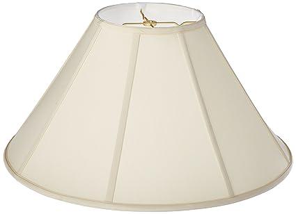 Amazon royal designs empire lamp shade eggshell 8 x 22 x royal designs empire lamp shade eggshell 8 x 22 x 1325 aloadofball Gallery