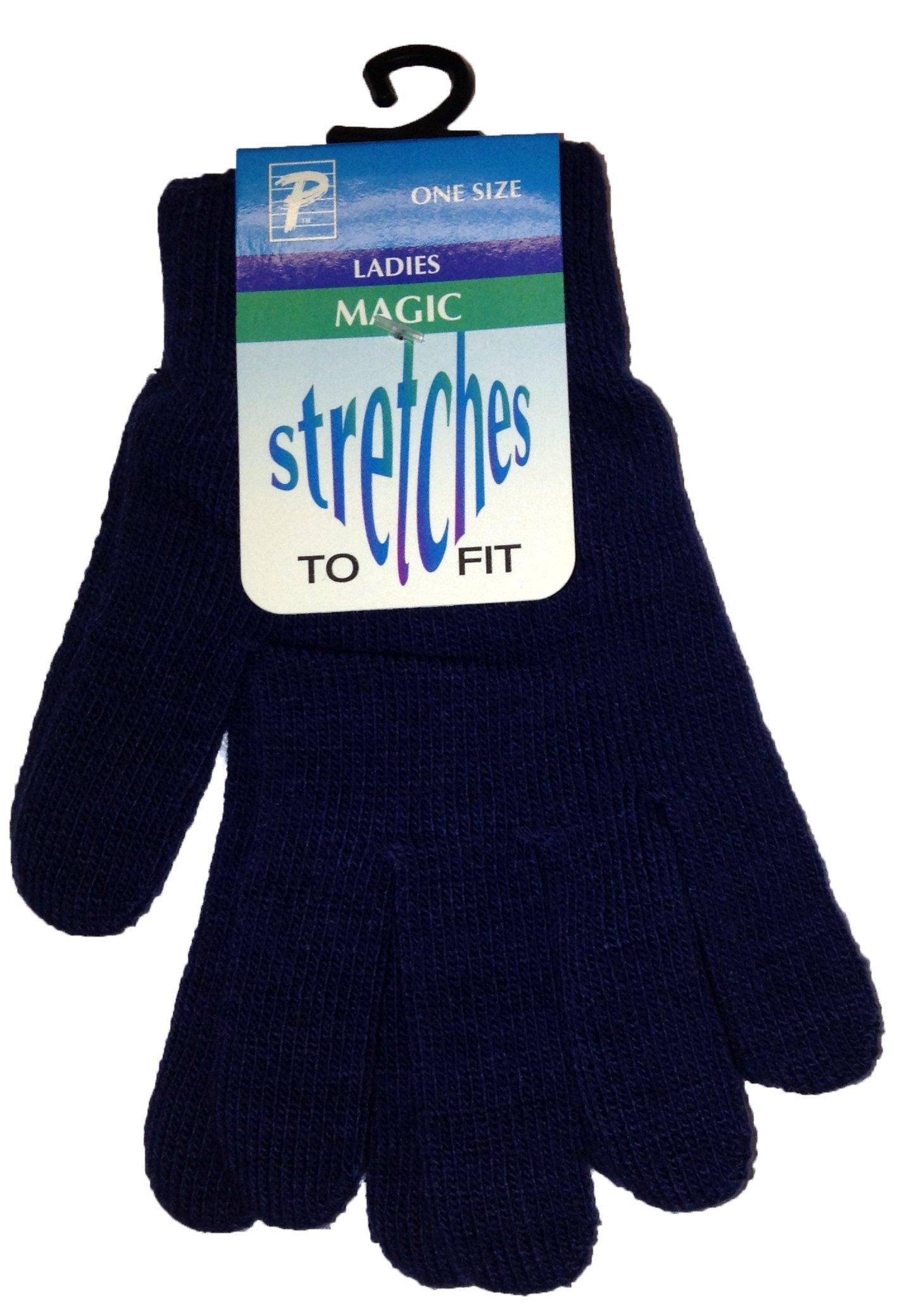 Magic Gloves - Navy