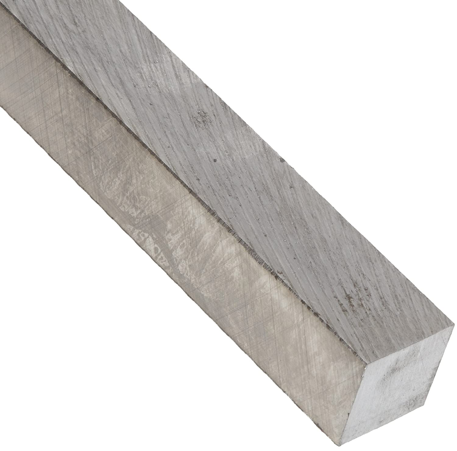2-1//2 Inch Width x 3//16 Inch Wall 36 Inch Length Mill Finish RMP Hot Rolled Carbon Steel Square Tube