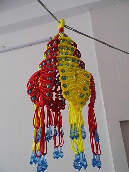 Buy Fashion House Beautiful Handmade Handicraft Wall Hanging