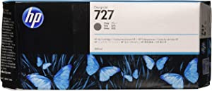 HP 727 (F9J80A) Original Ink Cartridge - Single Pack