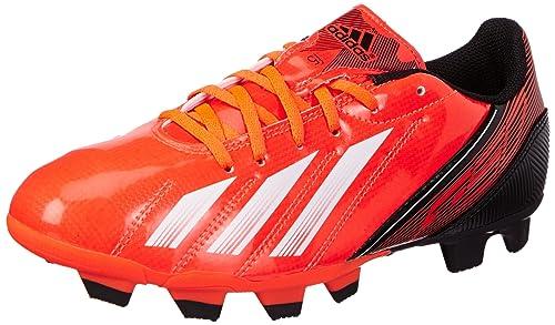 adidas Performance F5 TRX FG, Scarpe da calcio uomo, Rosso (Rot (INFRARED