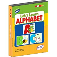 Let's Learn Alphabet