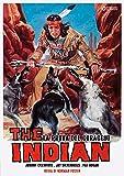 The Indian  - La Prova Del Coraggio [Italia] [DVD]