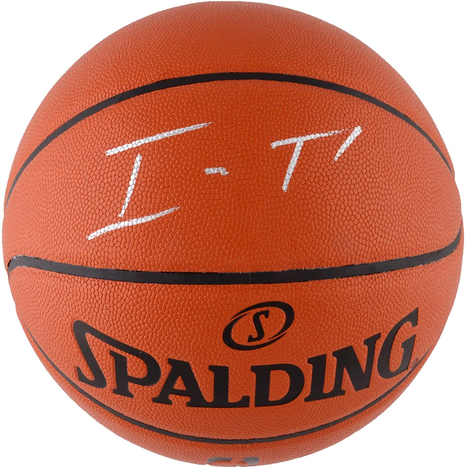 Isaiah Thomas Los Angeles Lakers Autographed Indoor/Outdoor Basketball - Fanatics Authentic Certified