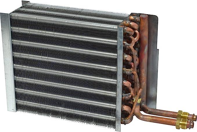 A//C Evaporator Core Global 4712245
