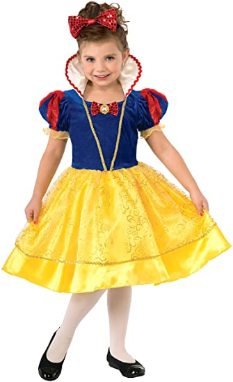 forum novelties fairest princess costume toddler - Halloween Princess Costumes For Toddlers