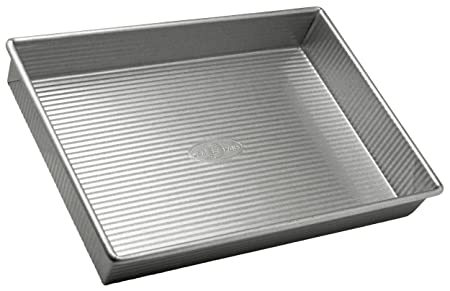 Review USA Pan Bakeware Rectangular