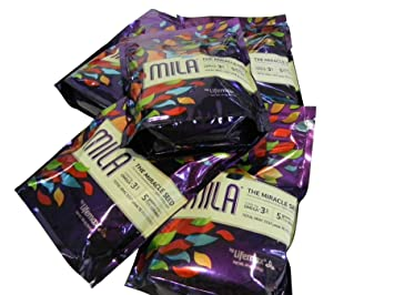 Amazon.com: Mila el milagro Chia Seed 16oz con Omega 3, 4, 1 ...
