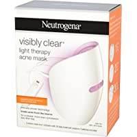 NEUTROGENA Visibly Clear Light Therapy Acne Mask