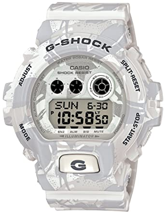 Casio G-Shock camuflaje serie gd-x6900mc-7jr Mens Importación de Japón: Amazon.es: Relojes