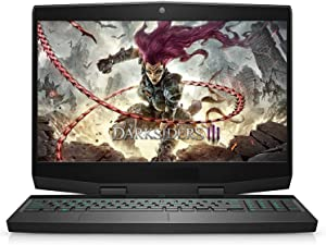 Latest_Dell Alien.ware R1 Gaming Laptop, 15.6