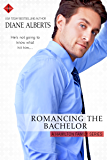 Romancing the Bachelor (A Hamilton Family Series)