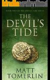 The Devil's Tide (Devil's Fire Book 2)