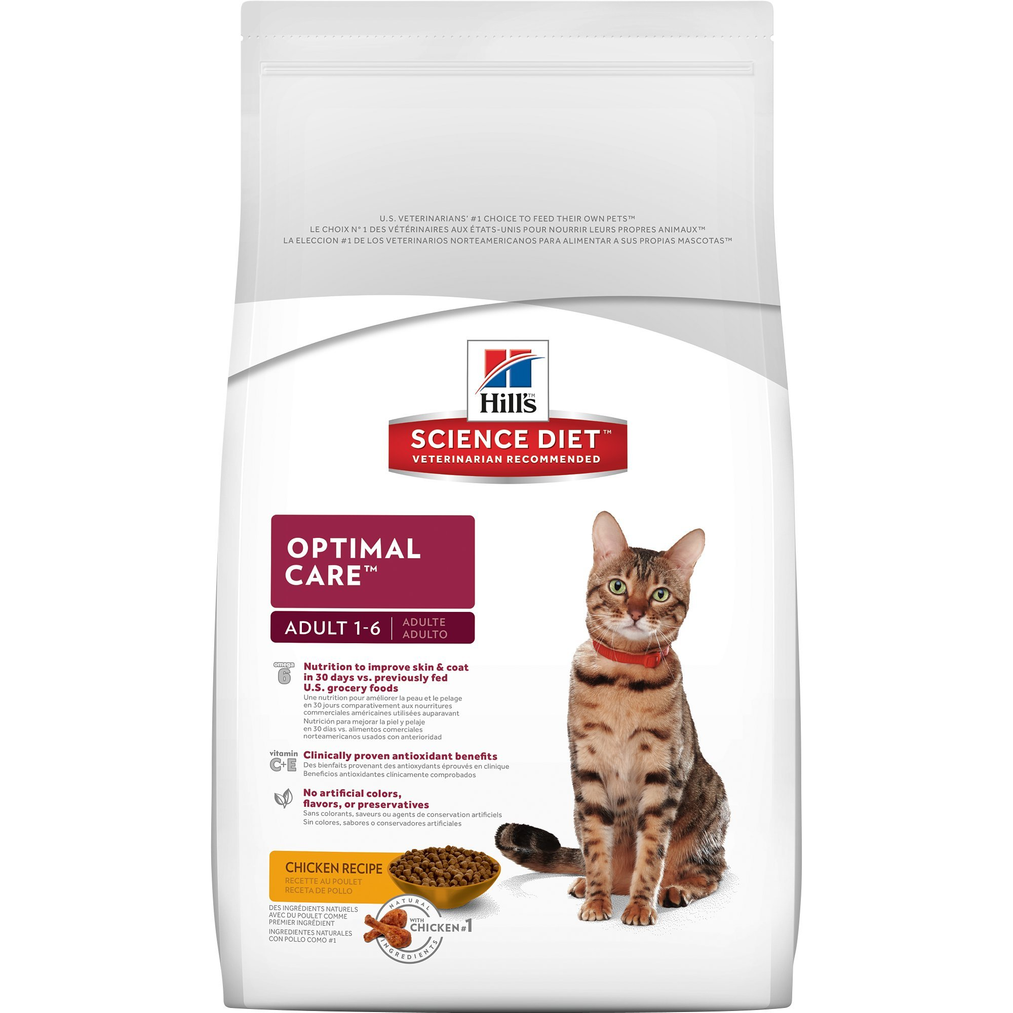 Petsmart Canada Dry Cat Food
