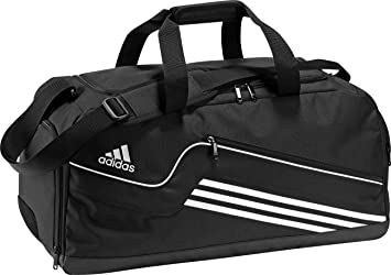 Image Unavailable. Image not available for. Colour  Adidas Puntero Small  Holdall db8dccc52361f