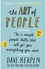 The Art of People Paperback