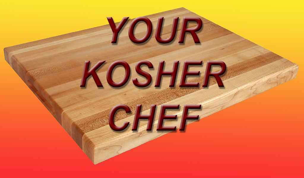 Kosher Chef Kitchen Manual Lite: Amazon.es: Appstore para