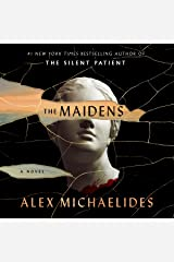 The Maidens Audible Audiobook