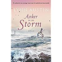 Anker in de storm: roman (Mercy)