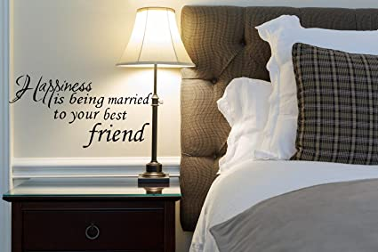 in love with married friend