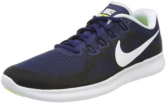 7 zapatos deportivos Nike de hombres para trotar sin lastimarte  cac436ba11a