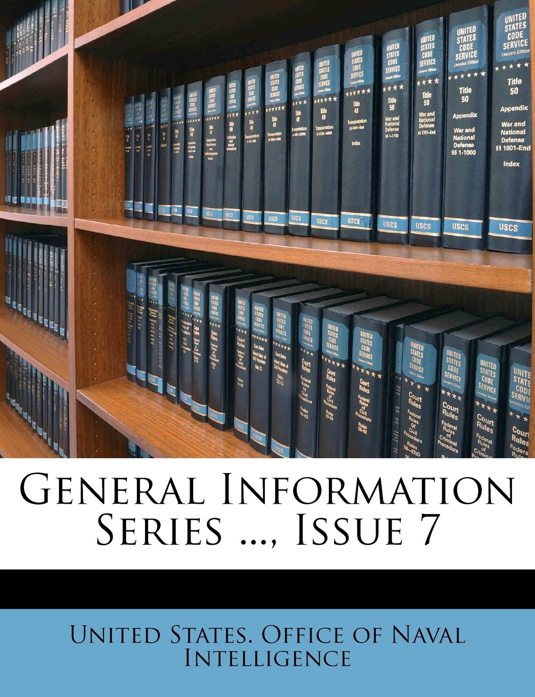 General Information Series ..., Issue 7 pdf