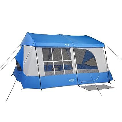 39564513ab1 Amazon.com   Wenzel Kodiak 9 Person Tent   Sports   Outdoors