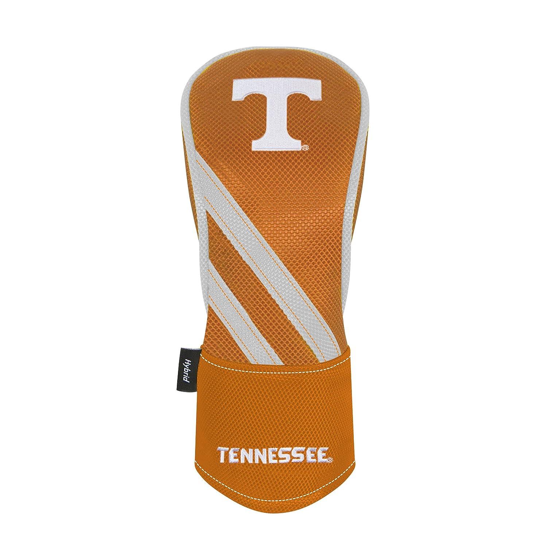 【気質アップ】 Collegiateハイブリッドヘッドカバー Volunteers Tennessee B06WWCN4HQ B06WWCN4HQ Tennessee Volunteers, ECJOY!プレミアム:8dc5ffff --- arianechie.dominiotemporario.com